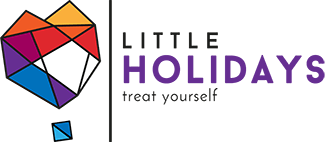 Little Holidays Travel Website